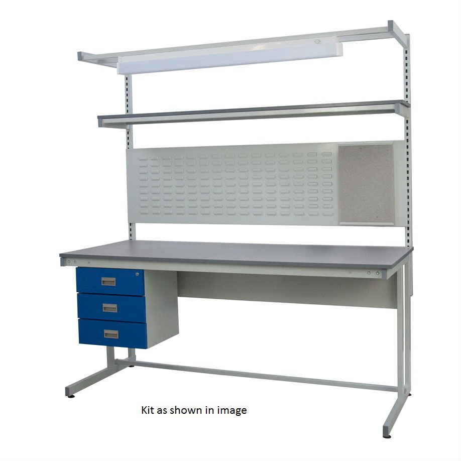 Cantilever Bench Workbench Kits Ese Direct