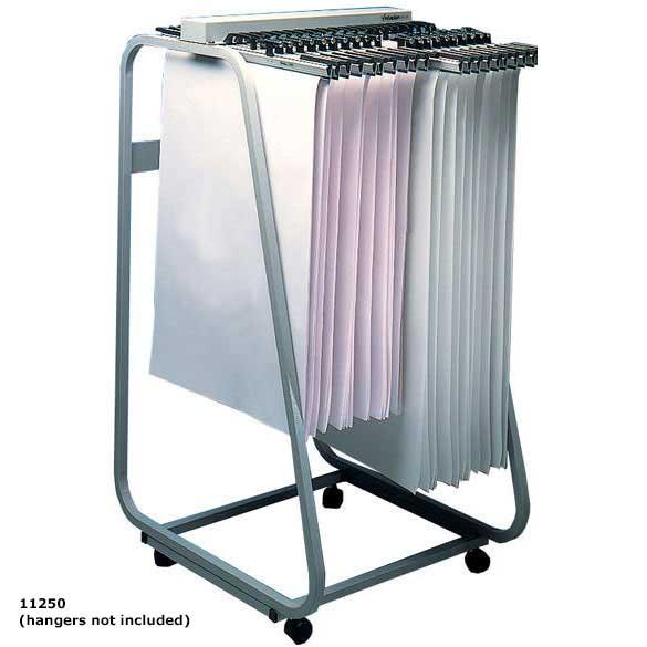 Plan hanger drawing storage trolleys upto 20 hangers for Floor plan holder