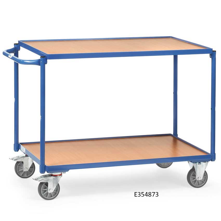 Table Top Trucks / Carts 300kg capacity