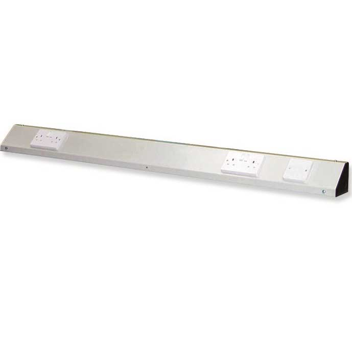 Surface mount Electrical Service Ducts for BA/BC/BQ/BS Workbenches