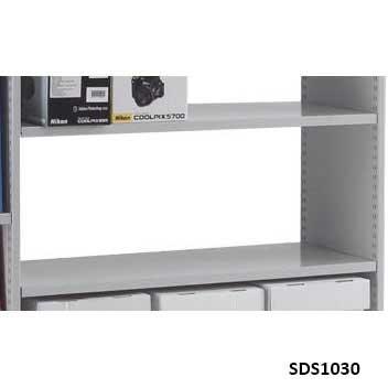 Duo Shelving Extra Shelf including Clips