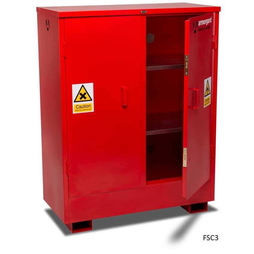 FlamStor Cabinet