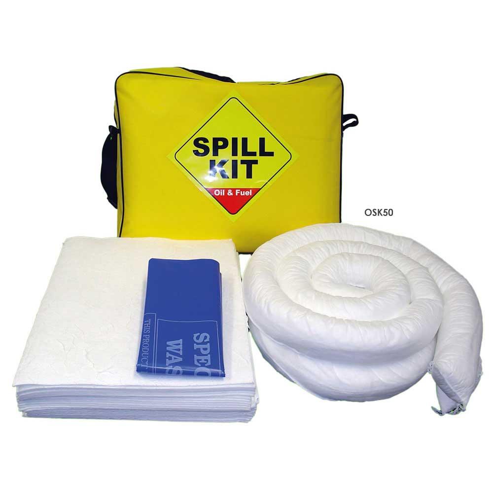 Emergency Spill Kits Truck Amp Tanker Kit Ese Direct