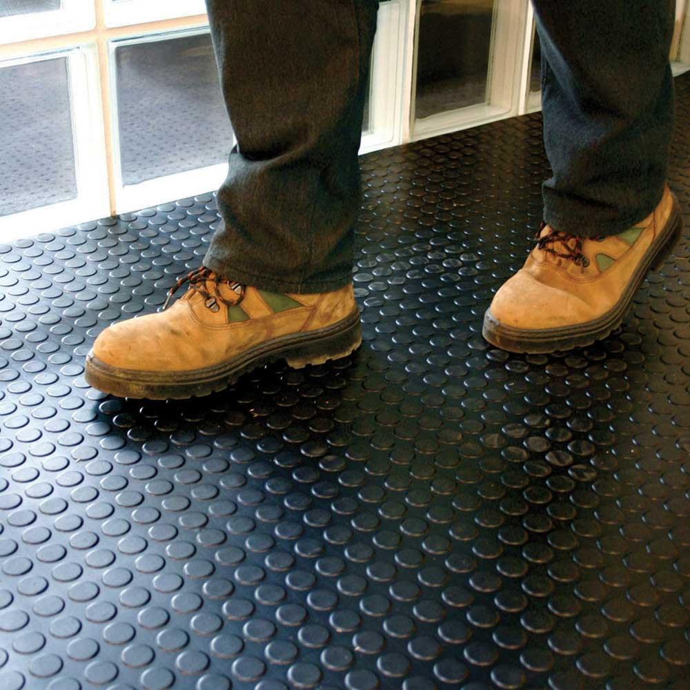 Cobadot Rubber Flooring per Metre