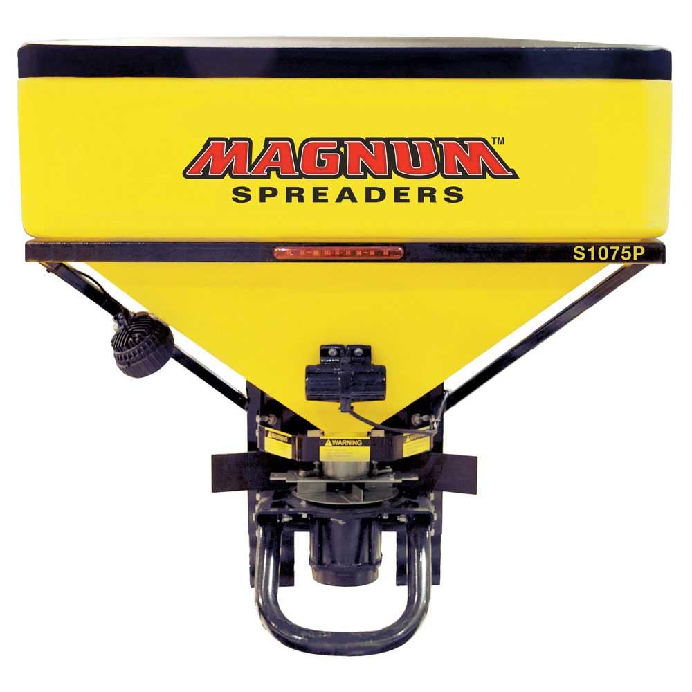 Magnum Tailgate Salt Spreader 340kg Capacity