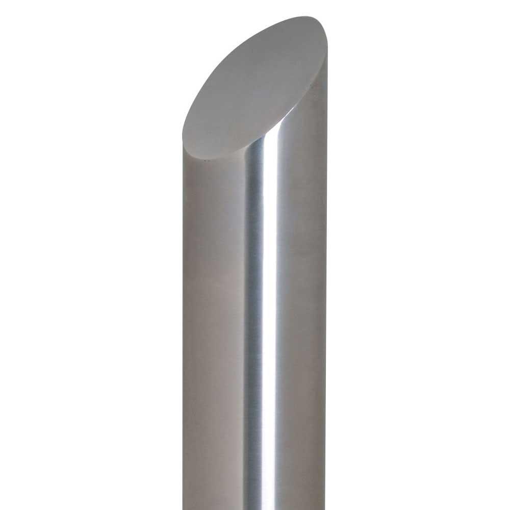 Style 45 Chichester Stainless Steel Bollards