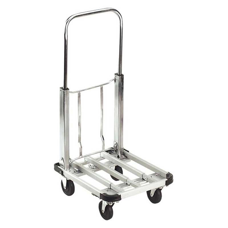 Aluminium Extending Folding Trolley