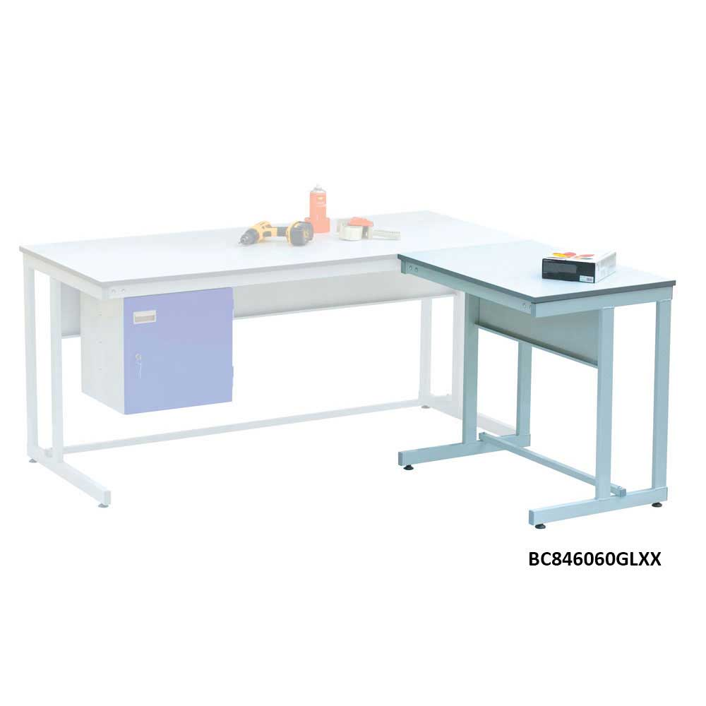 Extension Benches for BC Cantilever Workbenches
