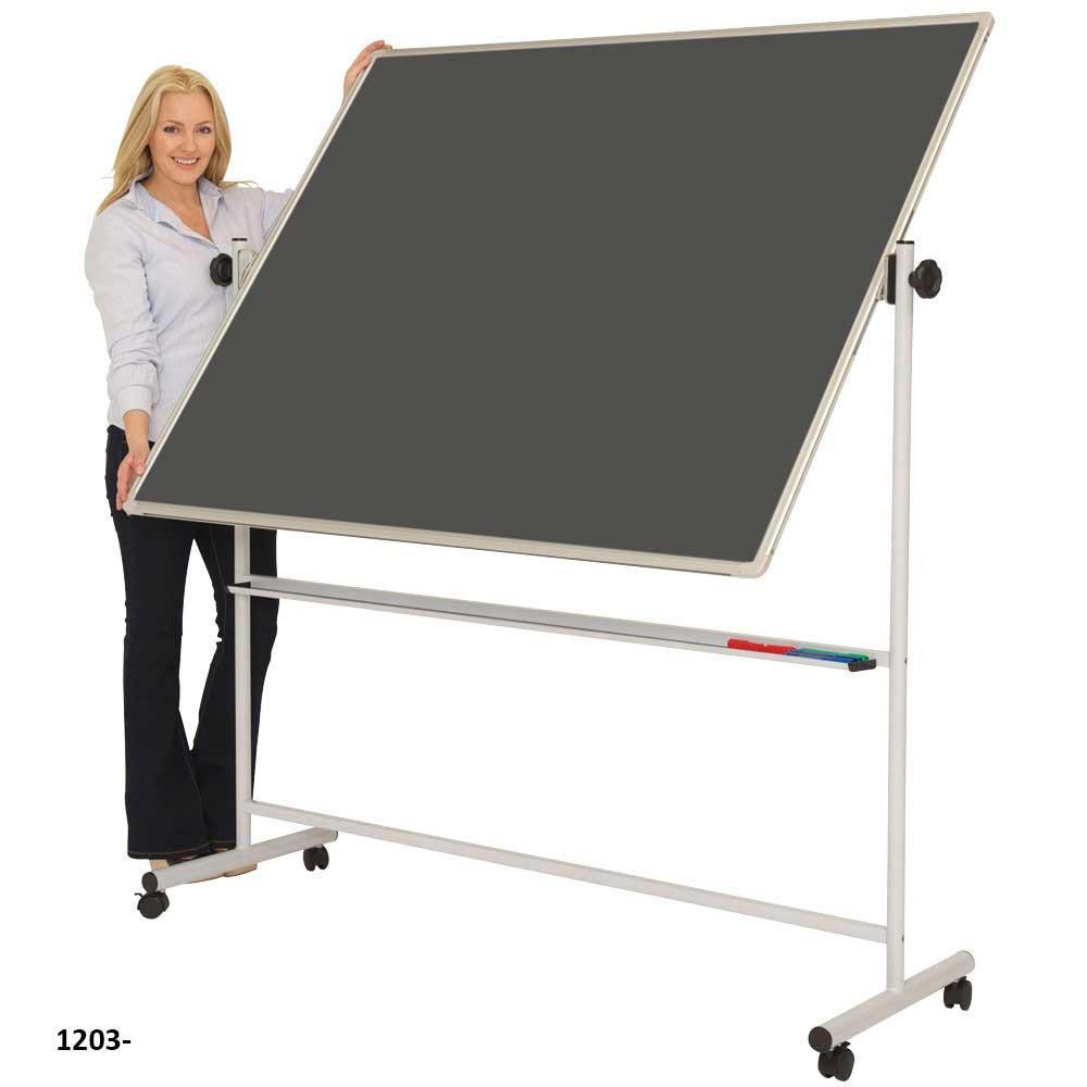 Mobile Teaching Chalkboard