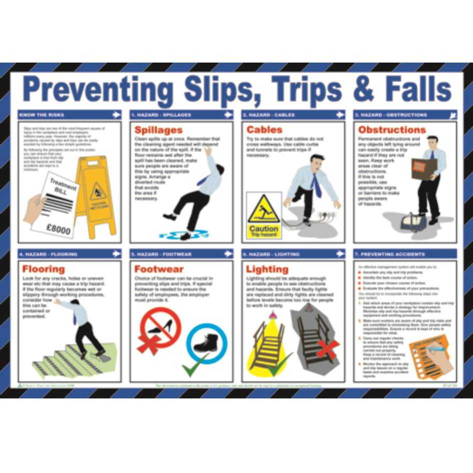 9 Ways to Prevent Falling at Home