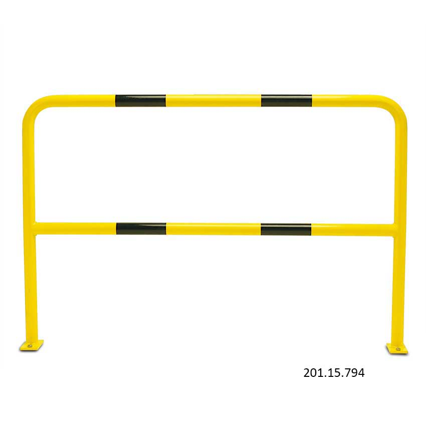 TRAFFIC-LINE Steel Hoop Guard Rails