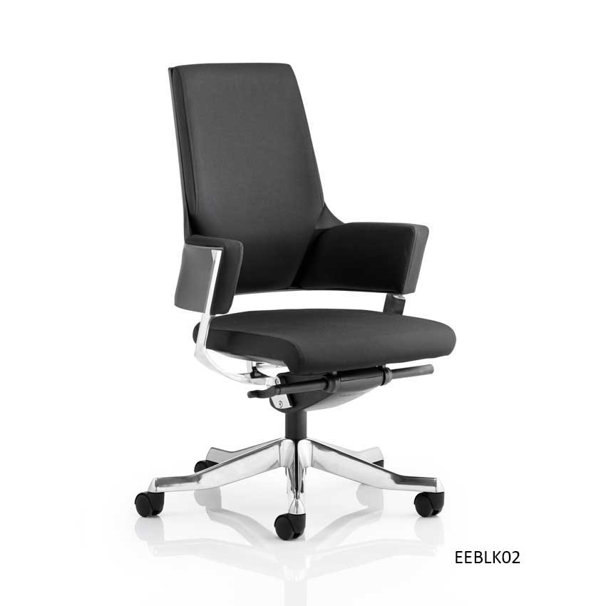 Enterprise Executive Fabric Office Chairs