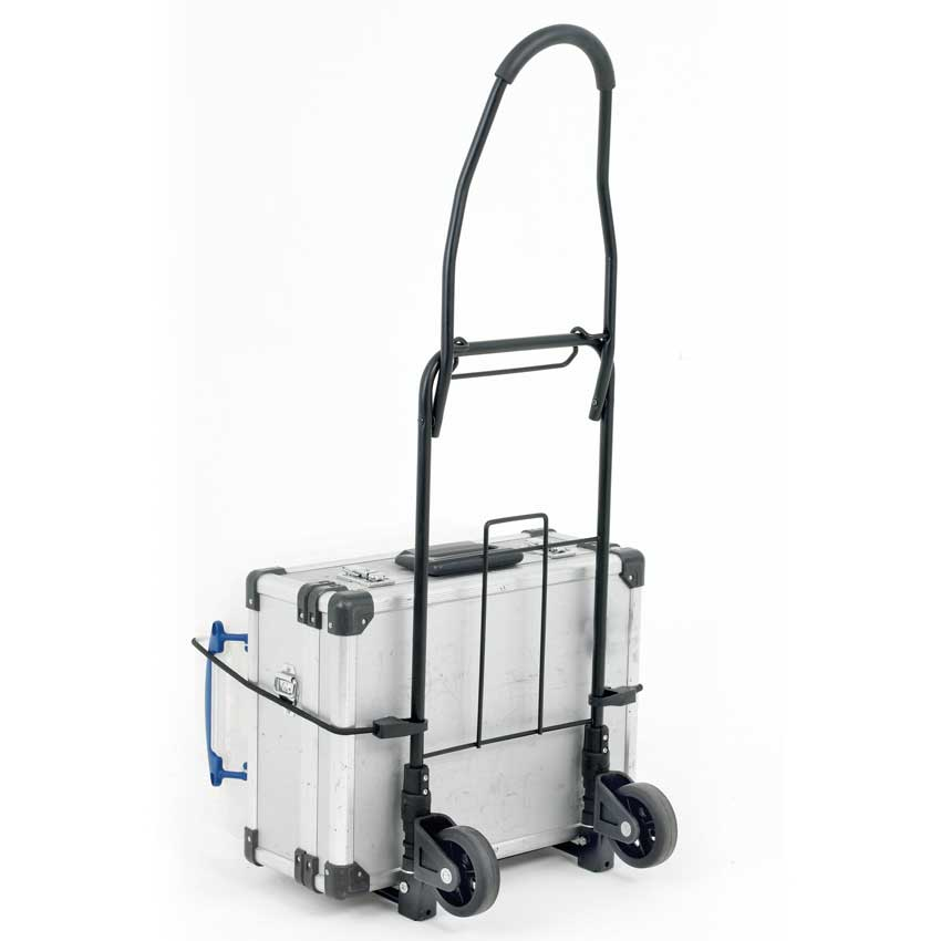 Lightweight Folding Carrier