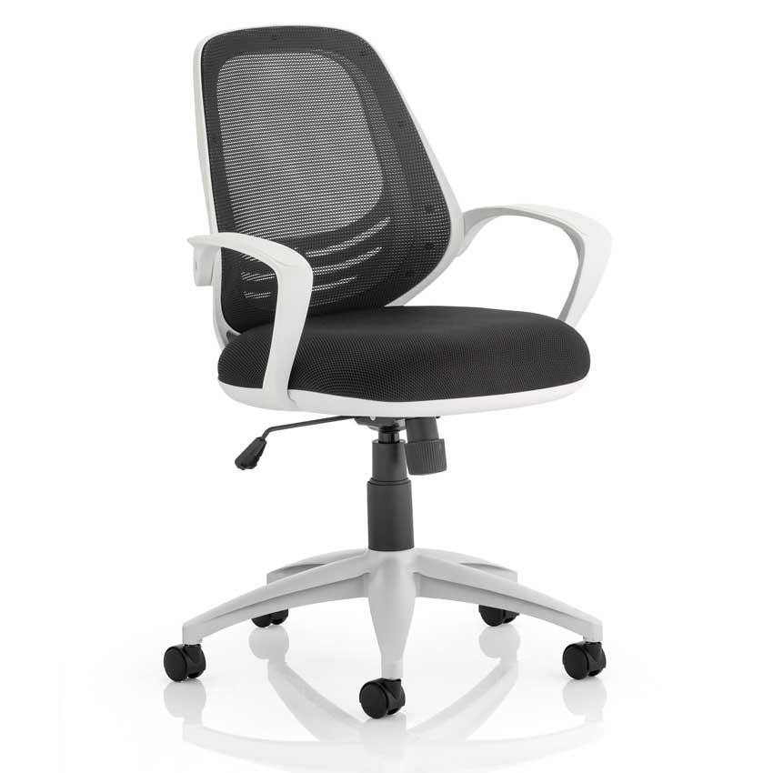 Atom Airmesh Operator Chair