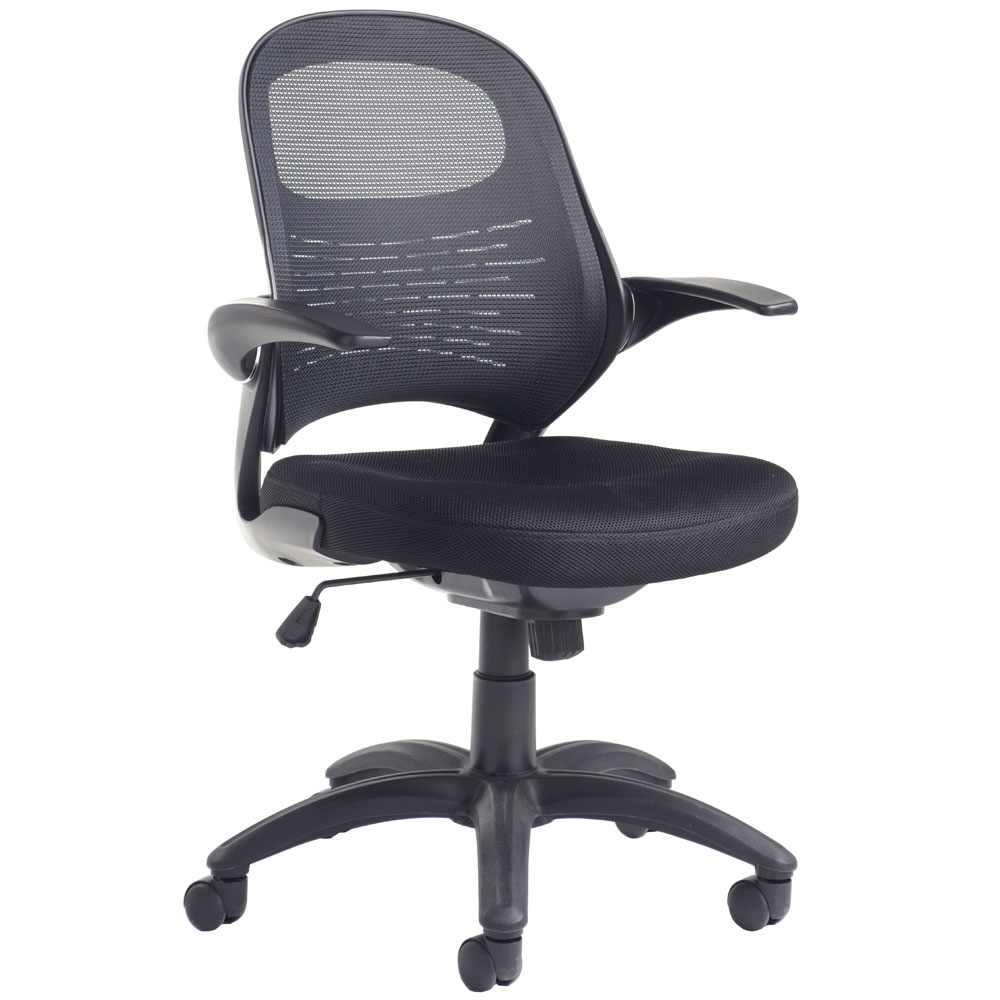 Mesh Moulded Back Operator Chair