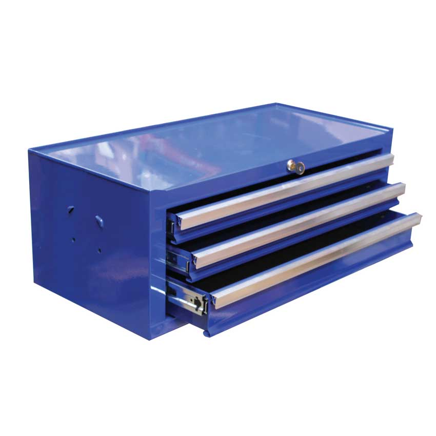 3 Drawer Tool Storage Cabinet - ESE Direct