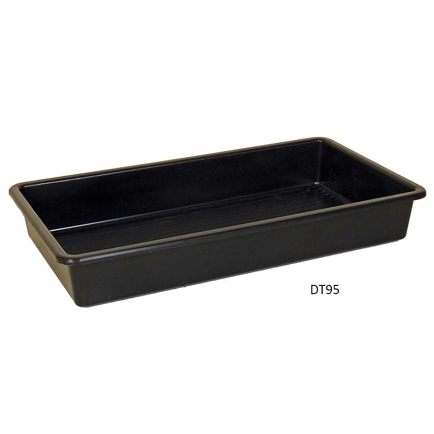 Plastic Drip Trays Ese Direct