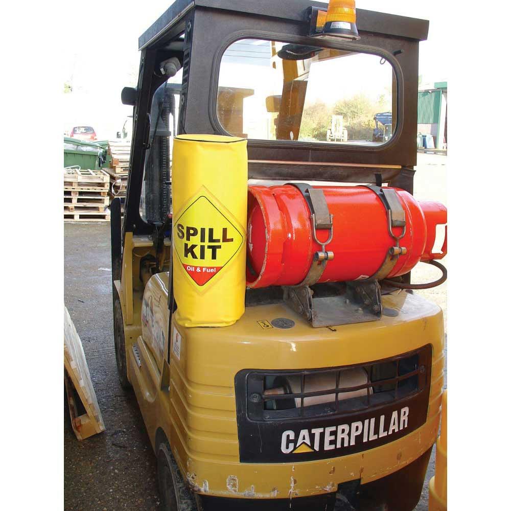 Emergency Spill Kits Fork Lift Truck Kit Ese Direct
