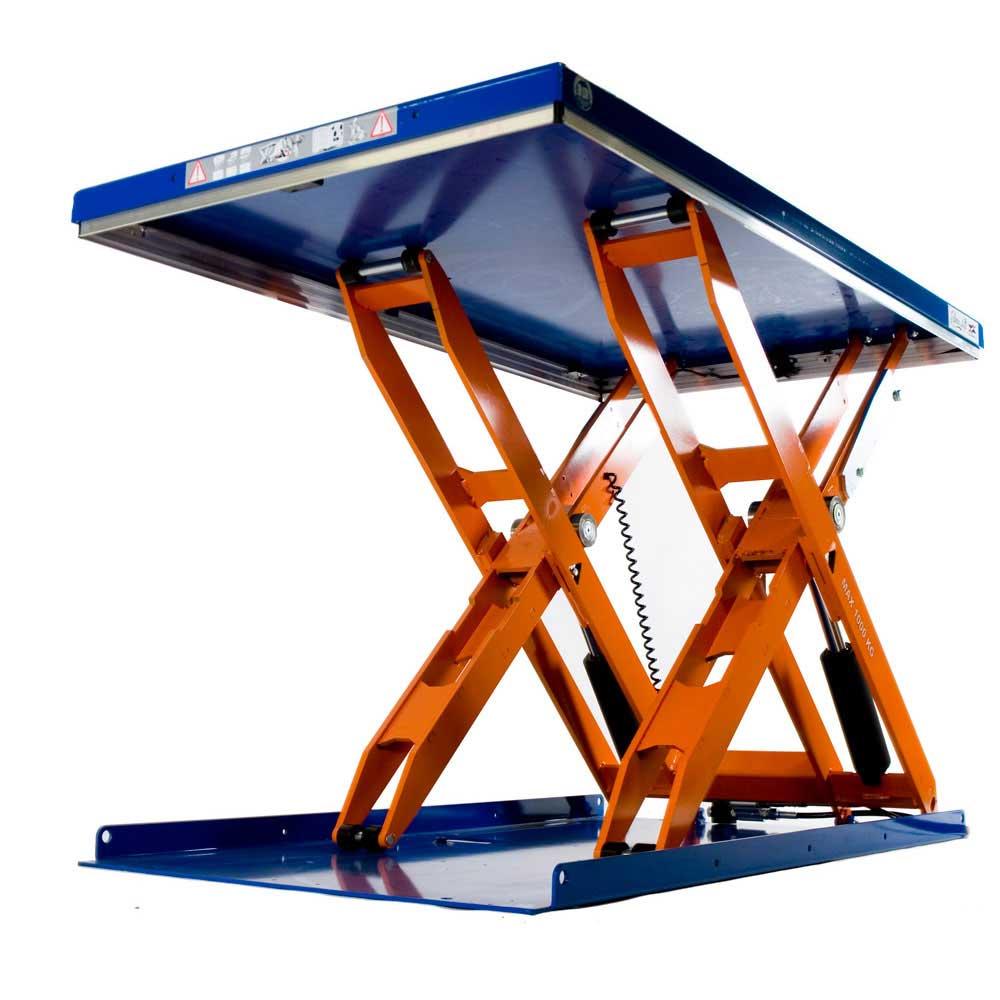 Подъемный стул