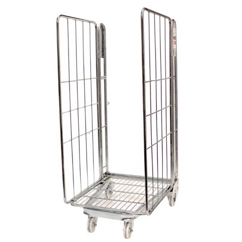 Ese Direct 2 Sided Roll Cages