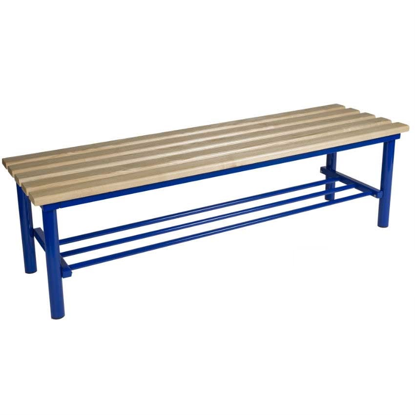 Club Round Frame Mezzo Changing Room Benches Deep Benches Ese Direct