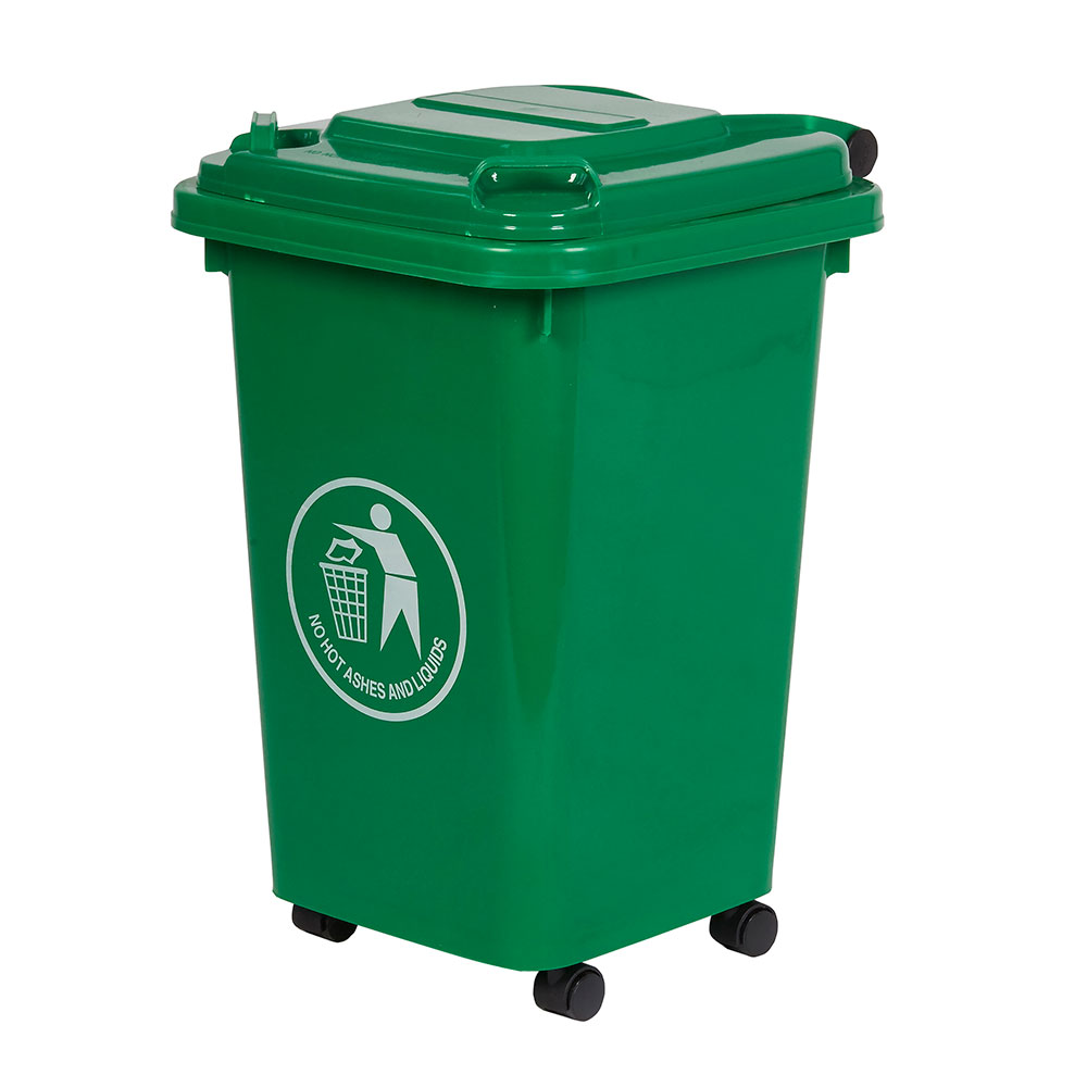 30 litre wheeled bin in 4 colours with fast delivery. Black Bedroom Furniture Sets. Home Design Ideas
