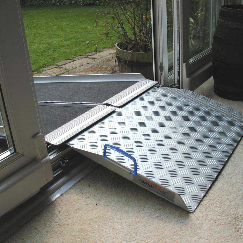 Doorline Multi Threshold Ramp Ese Direct