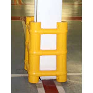 Column Protectors The Simple And Cost Effective Way To