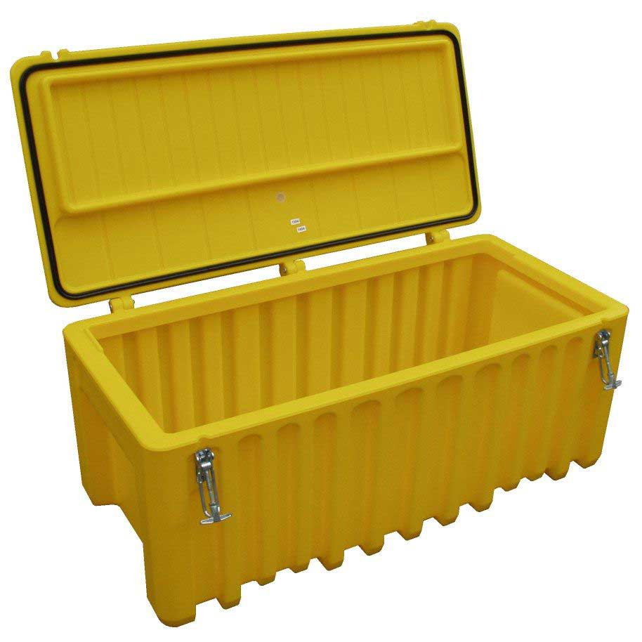 Cembox In Yellow