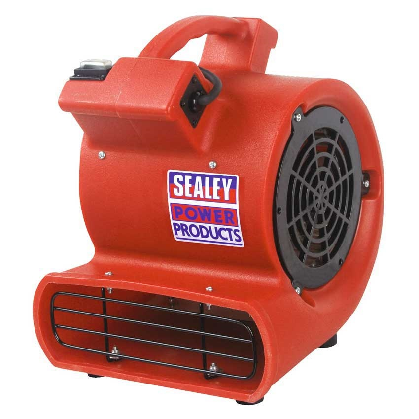 Air Blower Work : Sealey air blowers dryers ese direct