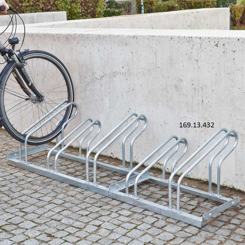 Single Sided Bike Racks Ese Direct