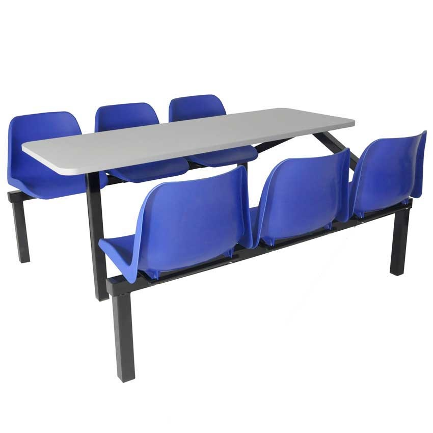 ESE Direct Canteen Table amp Chairs Furniture Units