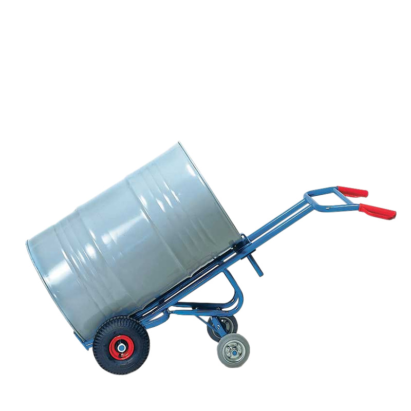 Steel Drum Trolleys For 200 Litre Drums Ese Direct