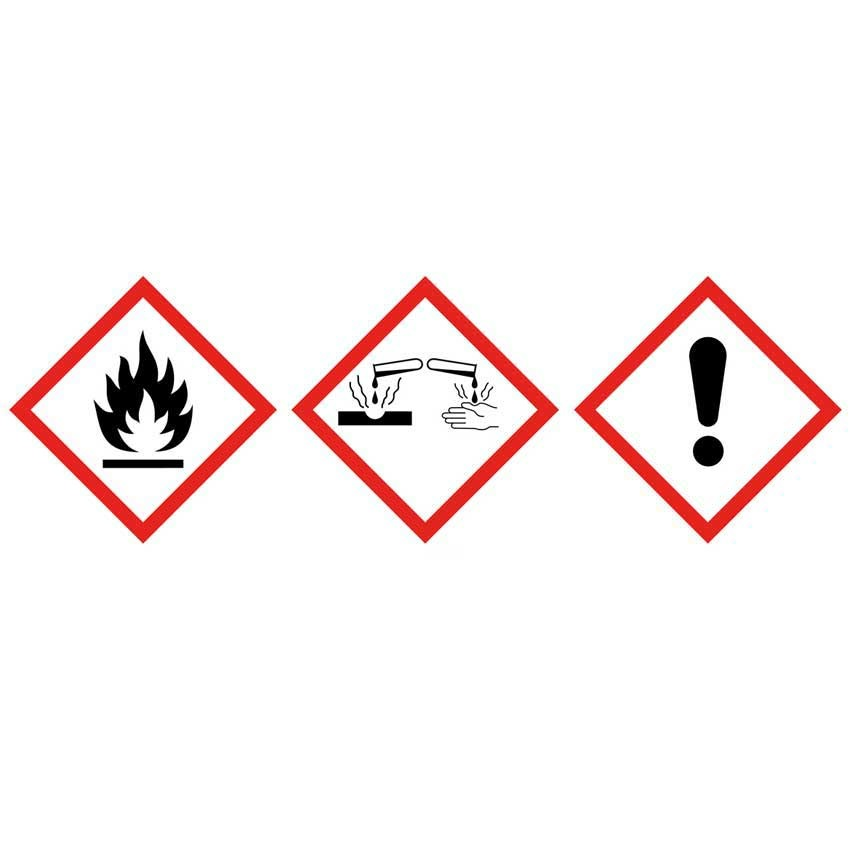 Hazardous Substance Cupboards Ese Direct