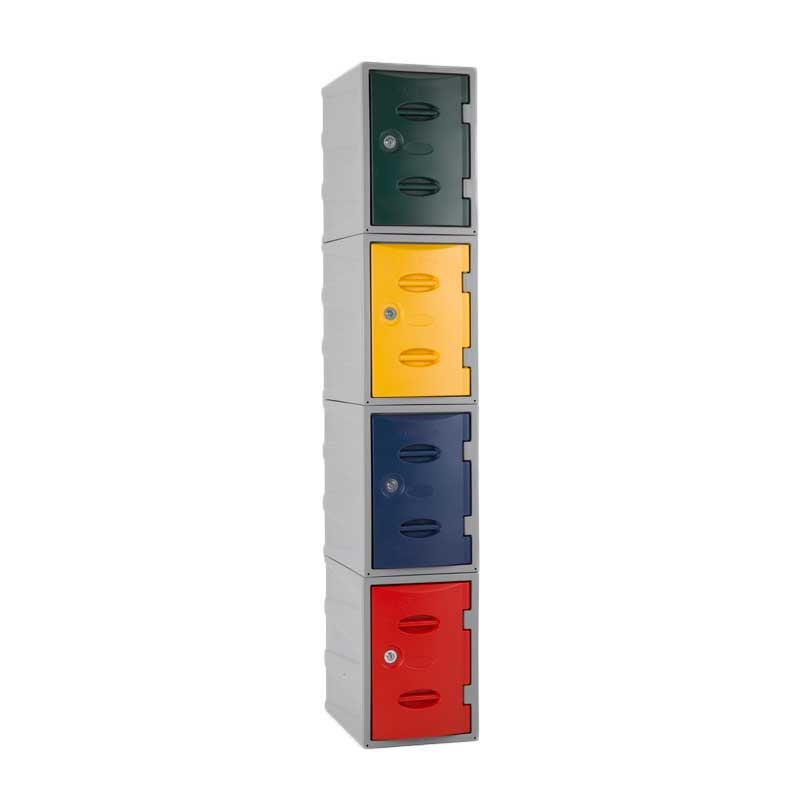 Extreme Outdoor Plastic Lockers Ese Direct