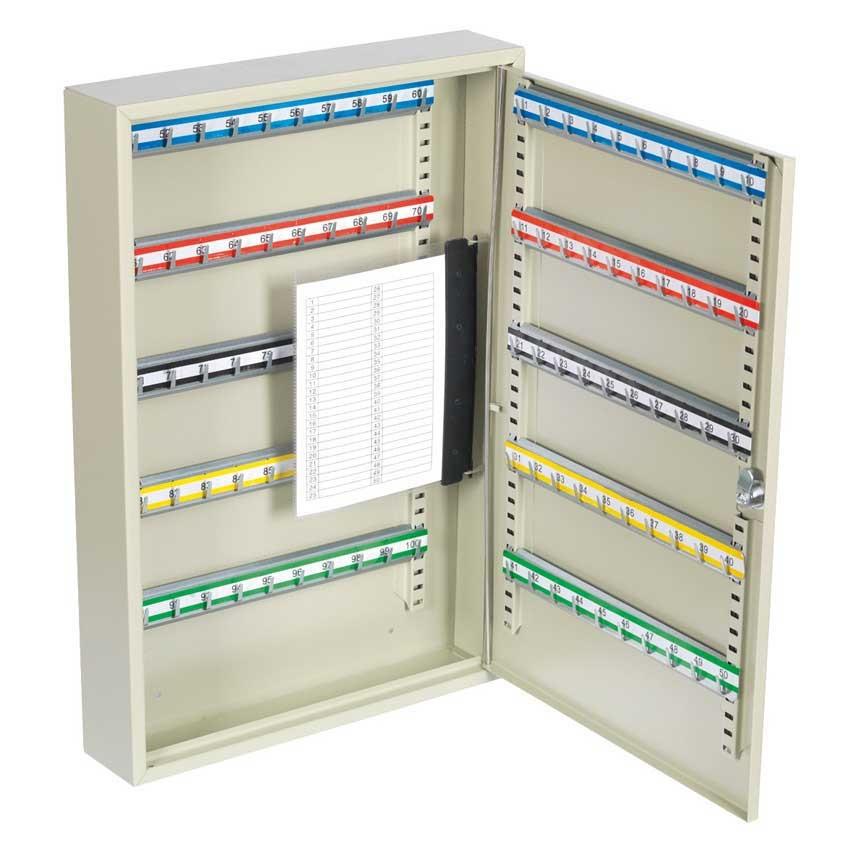 ... 100 Key Capacity Key Cabinet