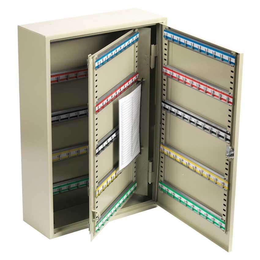 Sealey 50 to 300 Key Capacity Lockable Key Cabinets