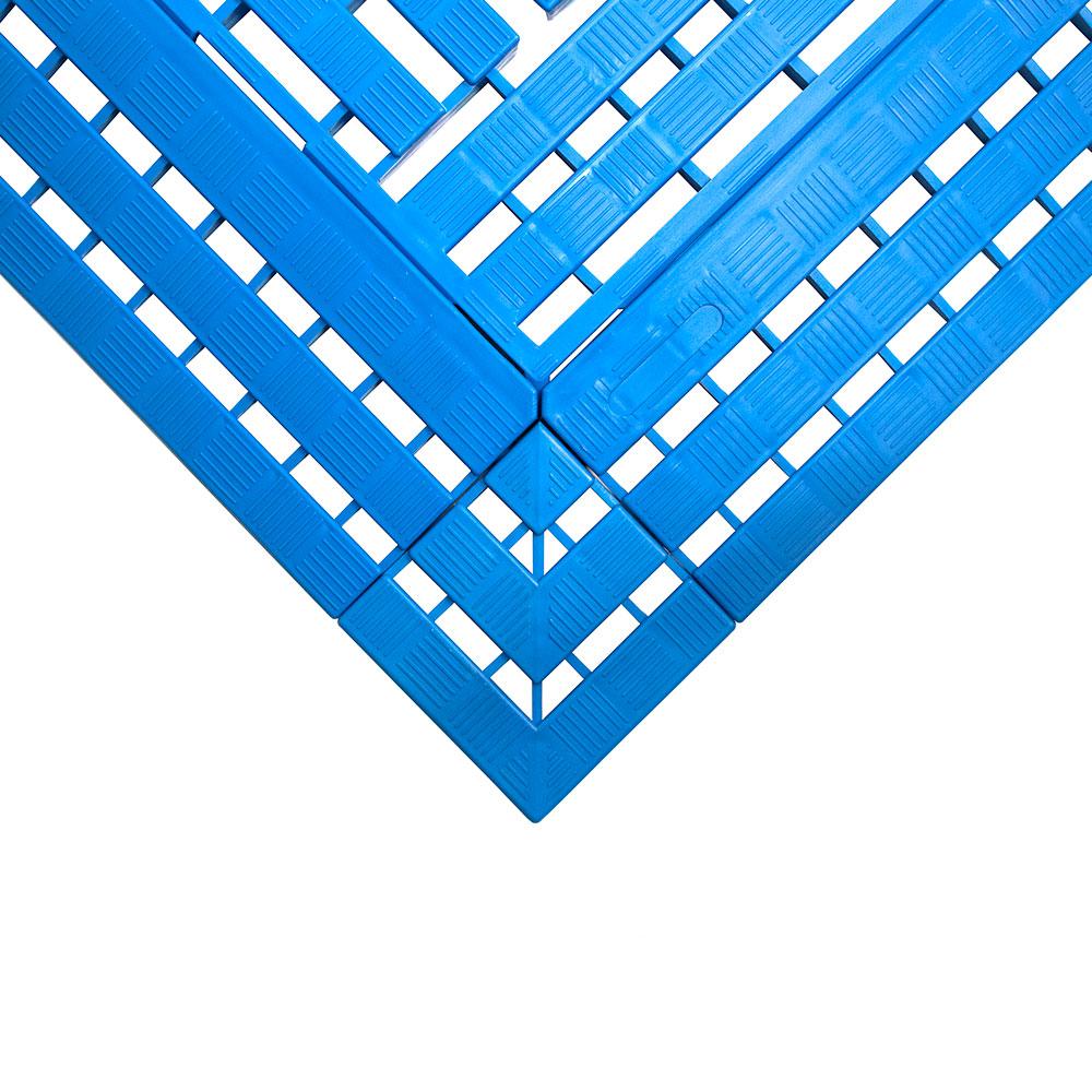 Work Deck Duckboard Floor Tiles Amp Ramps 25mm Thick Ese
