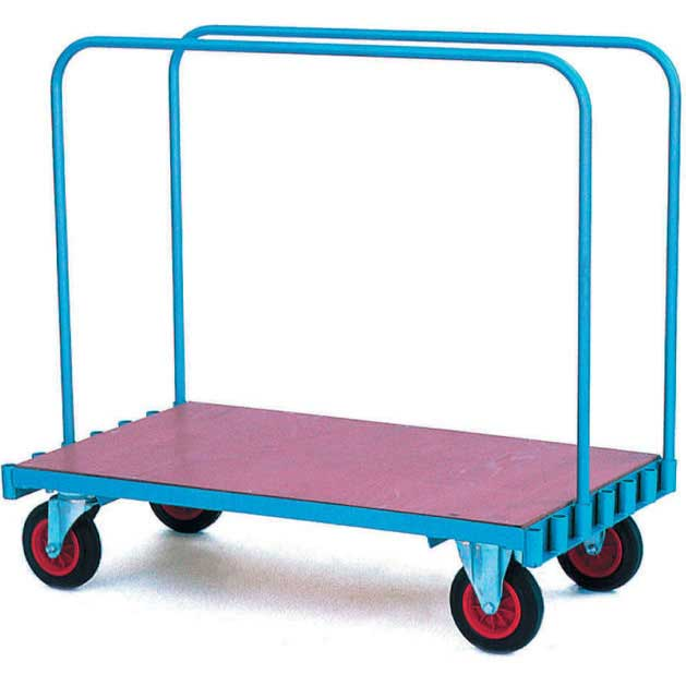 Adjustable Board Trolley 250kg Capacity Bc180