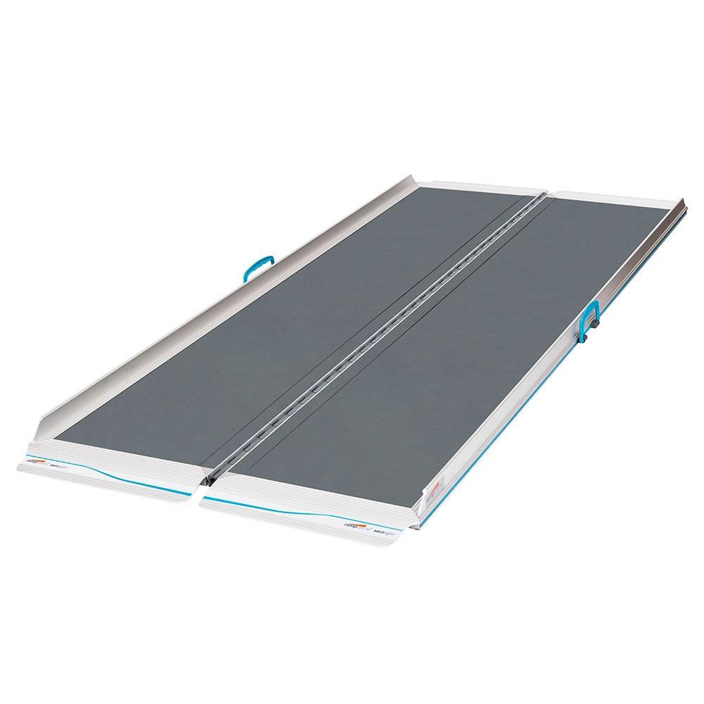 Aerolight-Xtra Folding Access Ramps