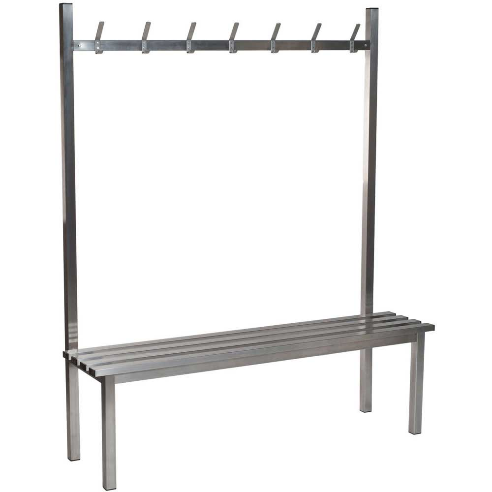 stainless steel food containers with P 2956 Stainless Steel Single Sided Changing Room Benches on securitycagesdirect co also P 2956 Stainless Steel Single Sided Changing Room Benches as well Sp 616 besides Used Freezer likewise Food Pan Buying Guide.