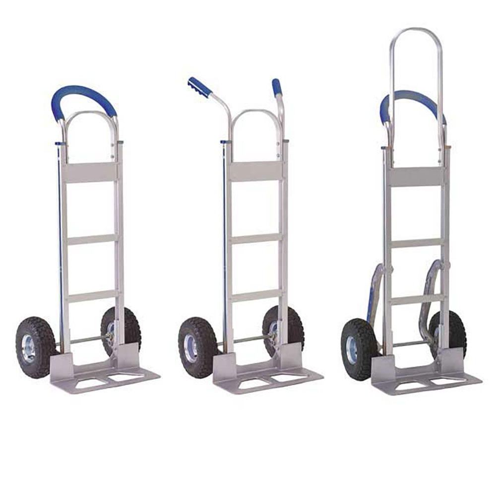 Aluminium Sack Trucks - 150kg to 200kg Capacity