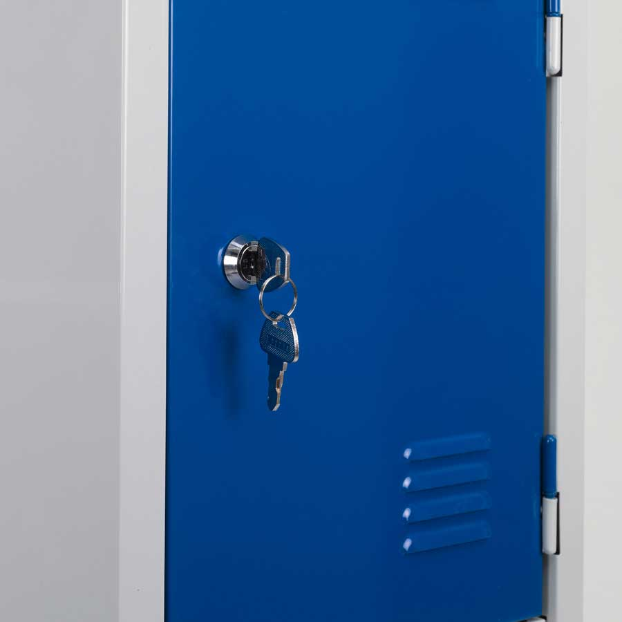 Express Atlas 2 Door Locker Ese Direct