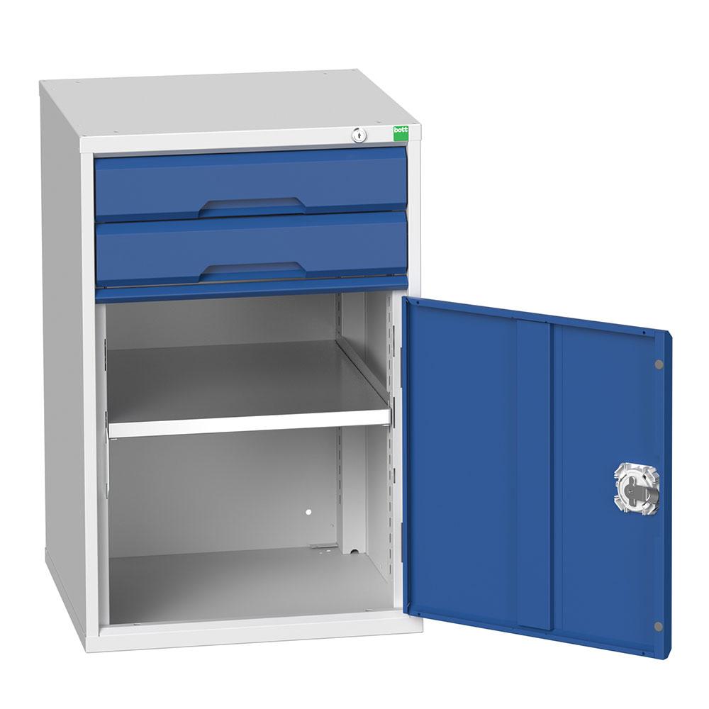 Bott Storage Cabinets