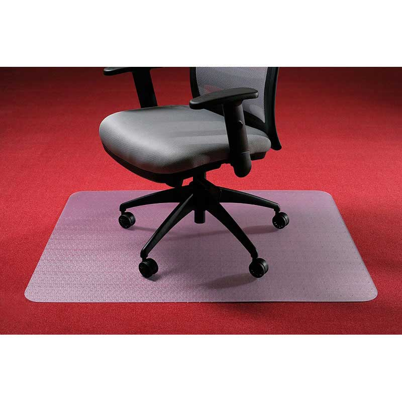 Chair Mats with Spikes for Carpets
