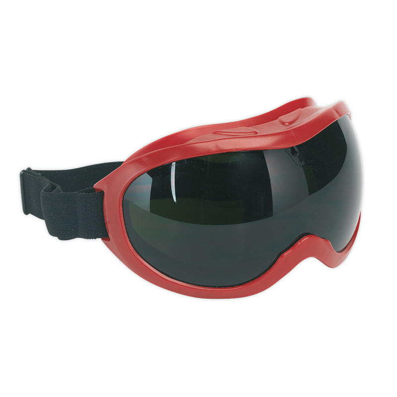 Deluxe Gas Welding Goggles Ese Direct