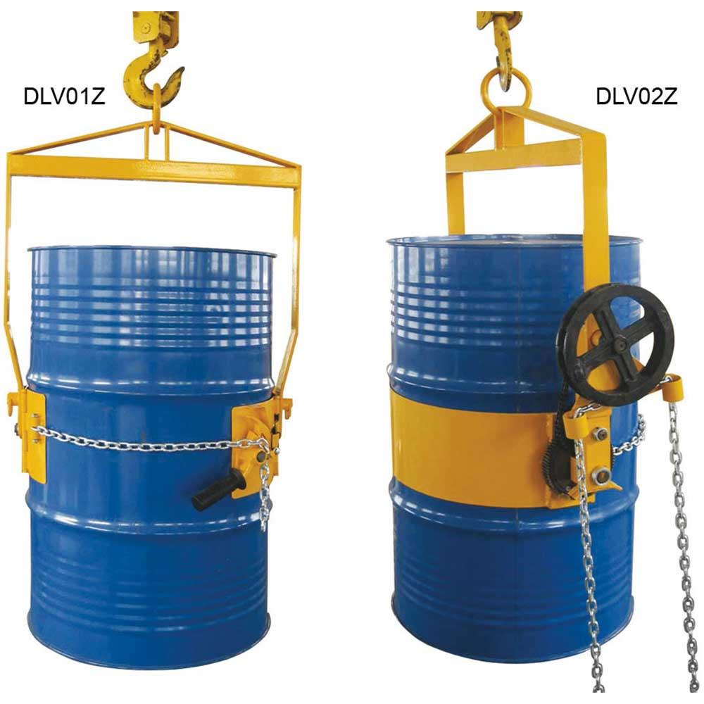 Crane Drum Lifter Ese Direct