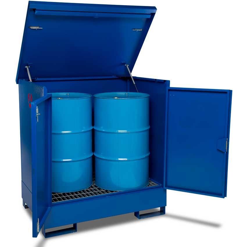 Drumbank Drum Storage Cabinets Ese Direct
