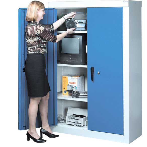 Extra Shelves for Security Cupboards - ESE Direct