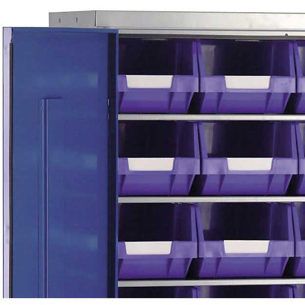Extra shelves for steel storage cabinets ese direct for Additional shelves for kitchen cabinets